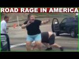 (U.S.A) Road Rage Car Crashes in America 2016 part.3    АutoStrasti