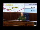 Брифинг НГОУ ГШ ВС РФ генерал-лейтенанта С.Ф. Рудского (30.11.2016)
