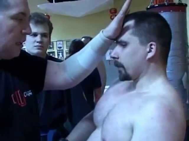 Сергей Бадюк.СТРИТФАЙТИНГ №3.часть4