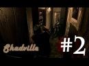 Resident Evil HD Remaster Прохождение – 2 (Джилл) – Западное крыло особняка