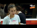 Адская кухня: Владимир уступает Даше из сериала Адская кухня смотреть бесплатно...