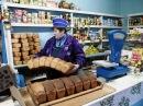 Едем в сельский магазин/Жизнь в Российской глубинке