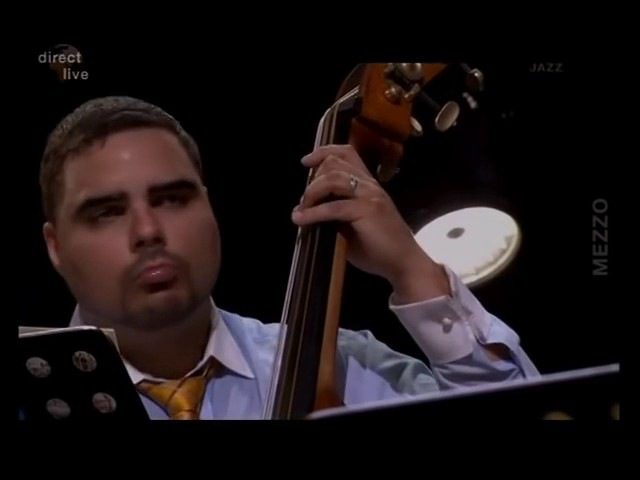 Wynton Marsalis Jazz in Marciac 2009 (Part 2)