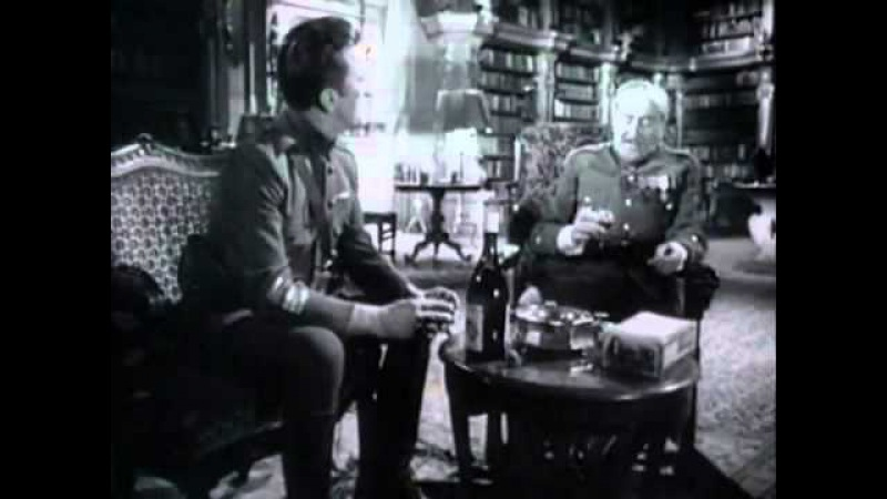 Тропы славы (Paths of Glory)