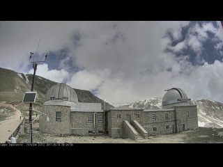 The Observatory of Campo Imperatore