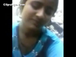 Young indian desi teen in sky blue salwar getting exposed and fucked outdoor mms