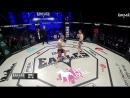 (Ukraine) Andrey Krasnikov vs Radu Mihaita (Romania)