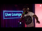 J. Clarke - Regulate (Warren G cover) in the 1Xtra Live Lounge