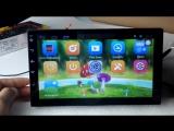 2 DIN Магнитола на Android 6.0
