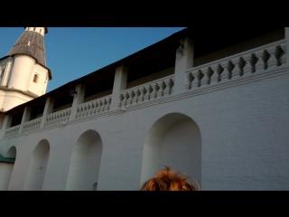 г.Истра-Ново-Иерусалимский монастырь