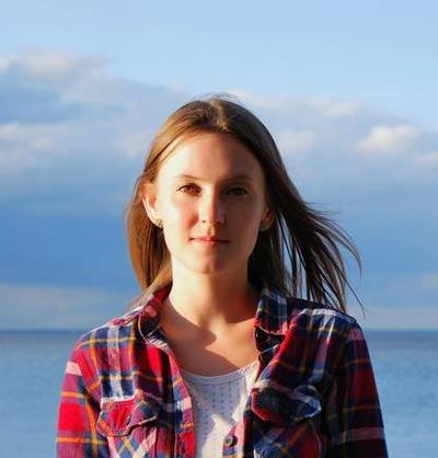 Алина Клещенко