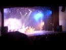 Танцевальная группа Тодес