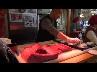 TheFoodHubGroup все о еде . Японская уличная еда!