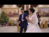 WEDDING DAY: Олжас & Асем