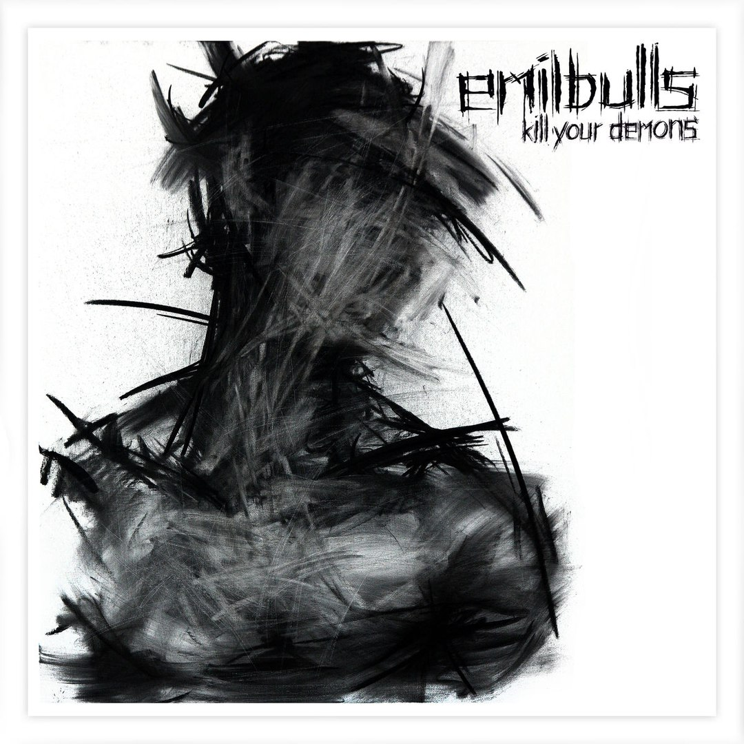 Emil Bulls - Kill Your Demons (2017)