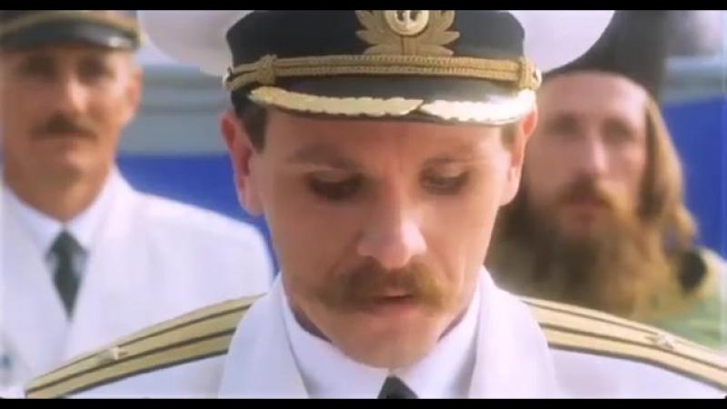 Янычар- Прощание славянки. Фильм 72 метра, пророческий, блин.