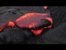 Килауэа - Todays epic lava time lapse