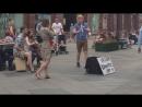 Москва - очень круто ребята играют