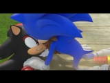 Sonic Boom Season 2 Episode 52 - Eggman The Video Game Part 2
