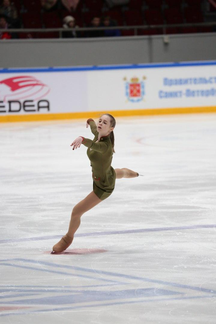 Дарья Паненкова TyxKRF2QLDs