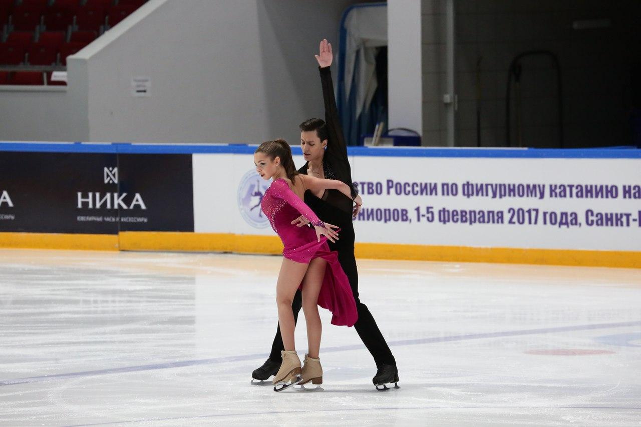 Анастасия Шпилевая - Григорий Смирнов/ танцы на льду - Страница 8 UXKMZiu2fjY