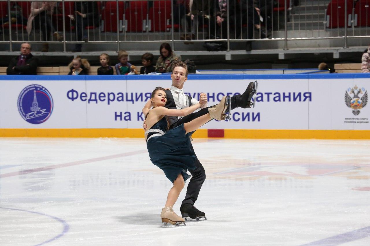 Софья Шевченко – Игорь Еременко - Страница 2 Buux53oPqmU