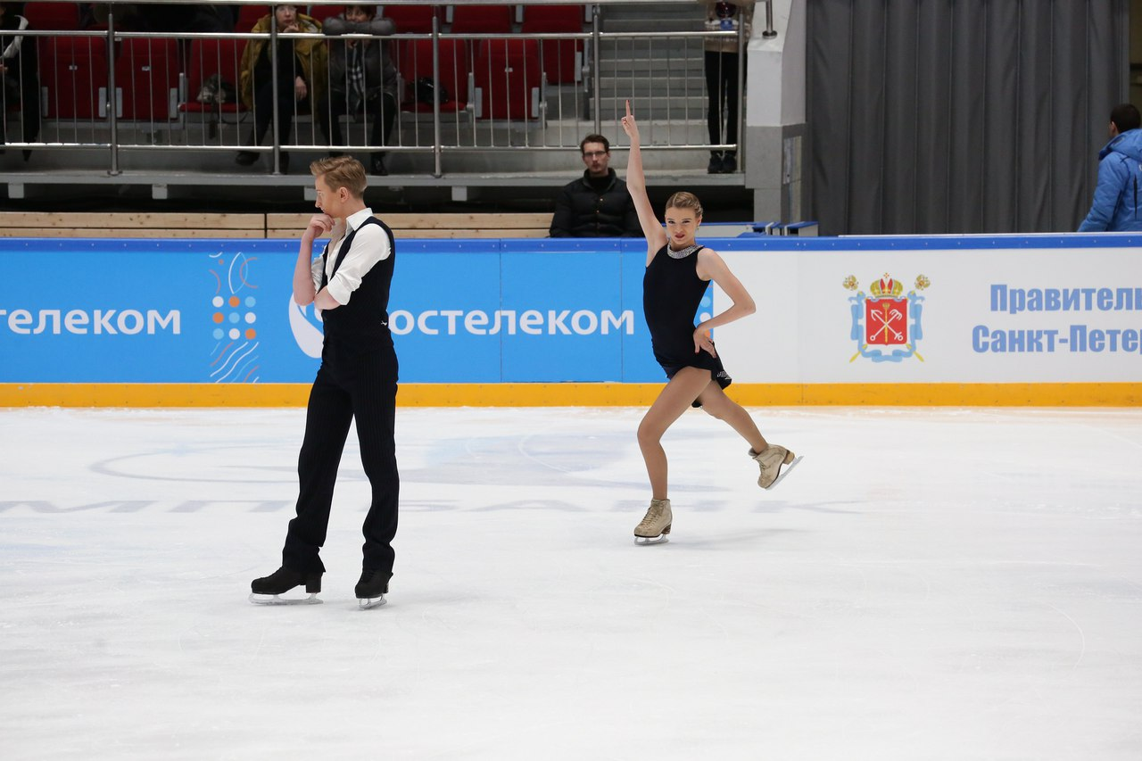 Анастасия Скопцова-Кирилл Алешин/танцы на льду - Страница 4 AouidmrEdxo