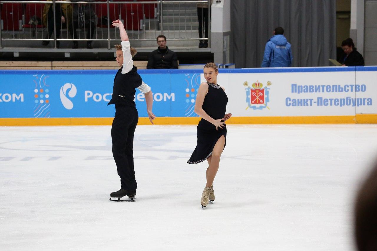 Анастасия Скопцова-Кирилл Алешин/танцы на льду - Страница 4 XaZ7gQz5nno