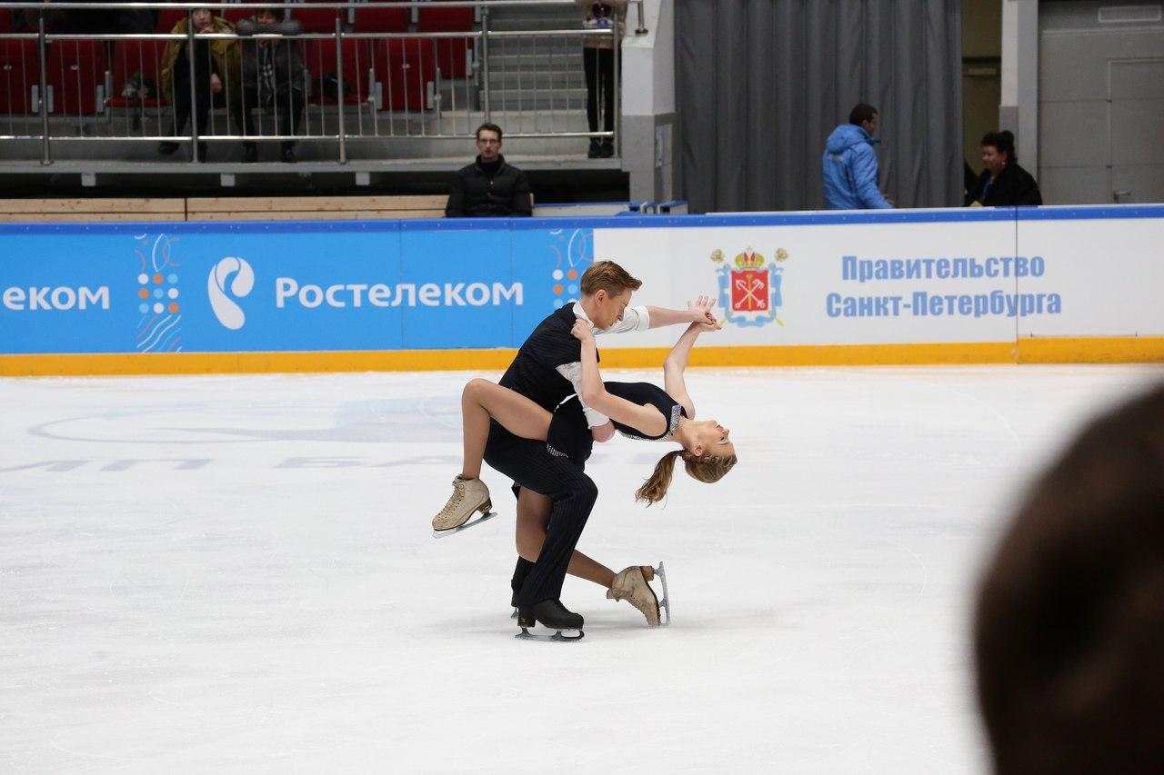Анастасия Скопцова-Кирилл Алешин/танцы на льду - Страница 4 EUbXe_PVAU0