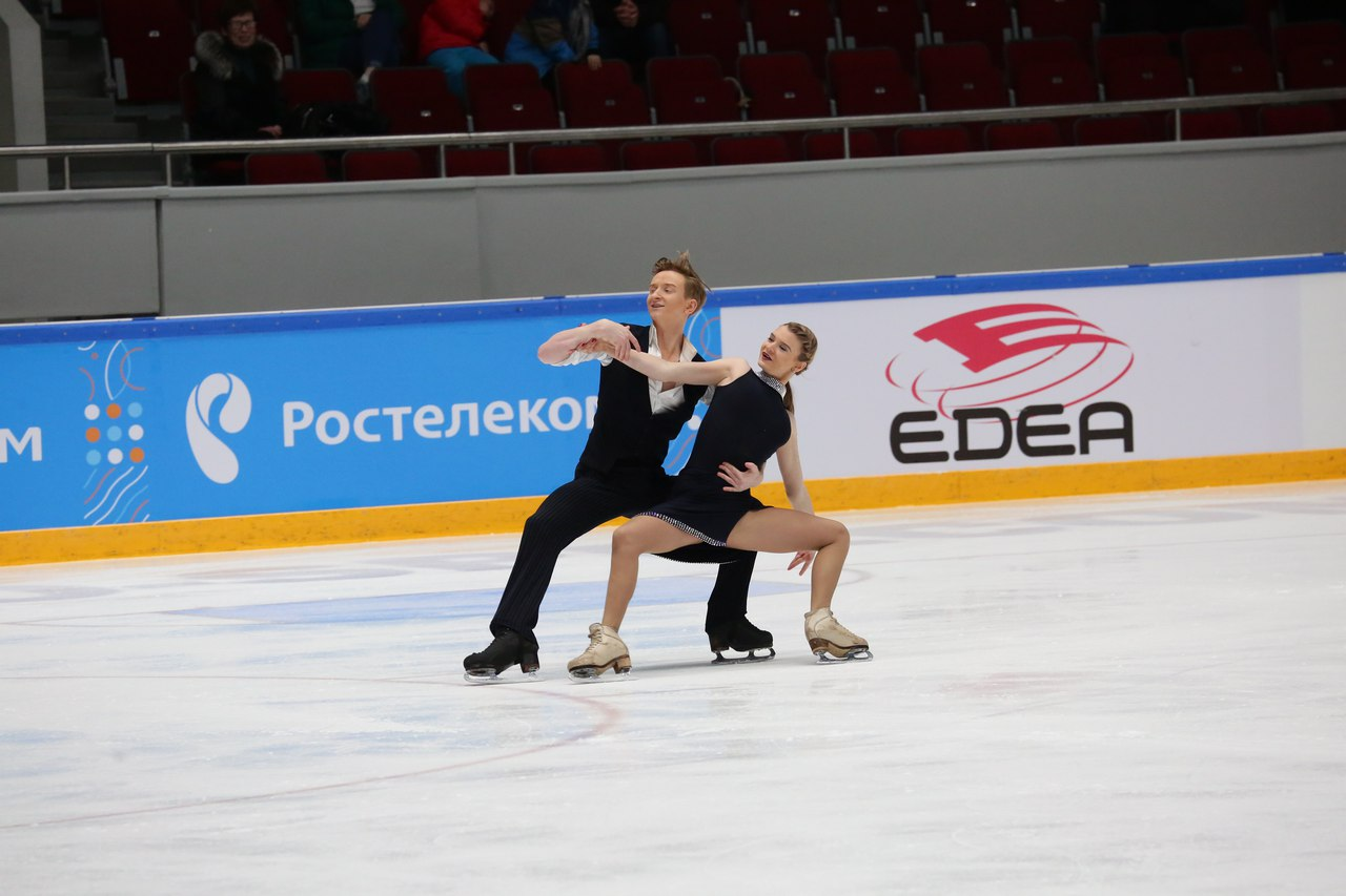 Анастасия Скопцова-Кирилл Алешин/танцы на льду - Страница 4 MTFoWE5b-gI