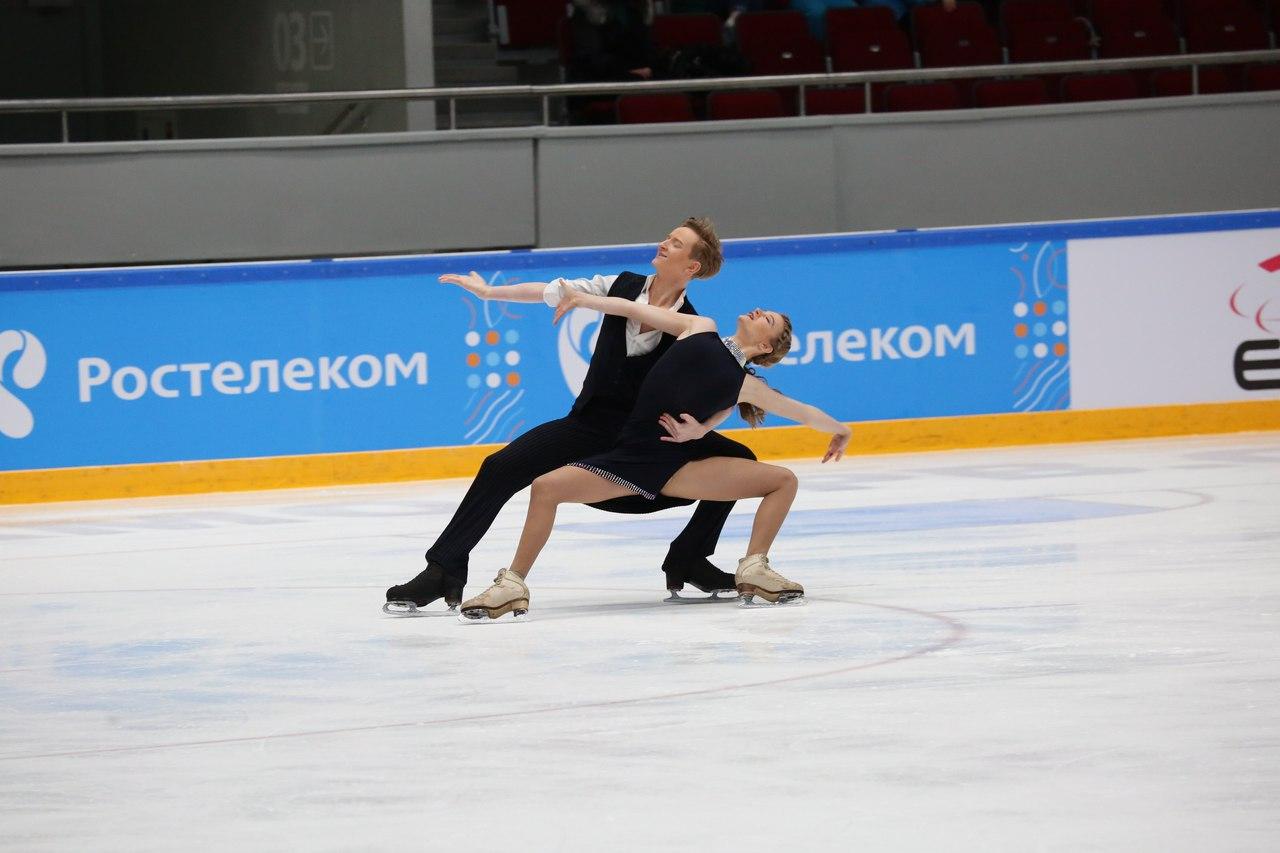Анастасия Скопцова-Кирилл Алешин/танцы на льду - Страница 4 0q-lSJVe3yM