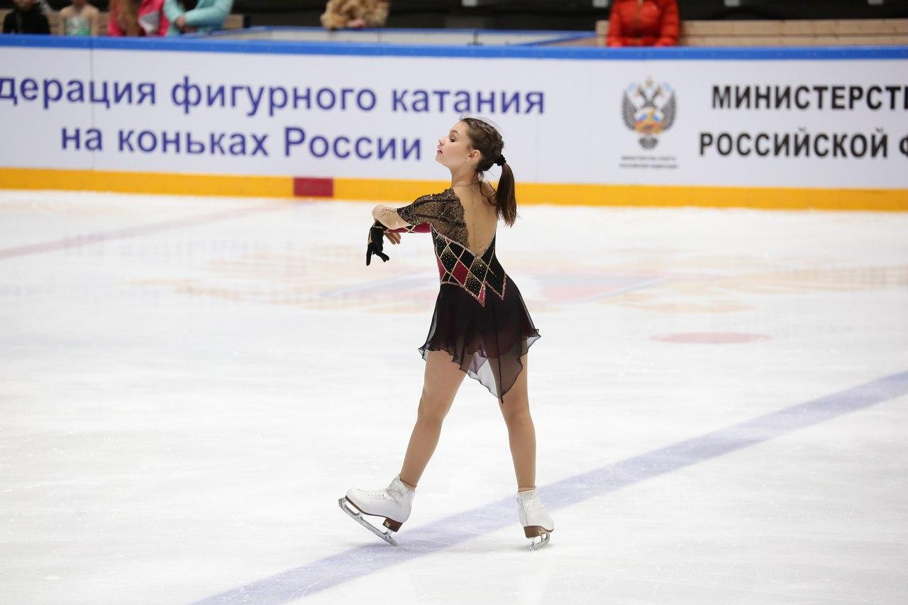 Софья Самодурова CzfeV82hsI8