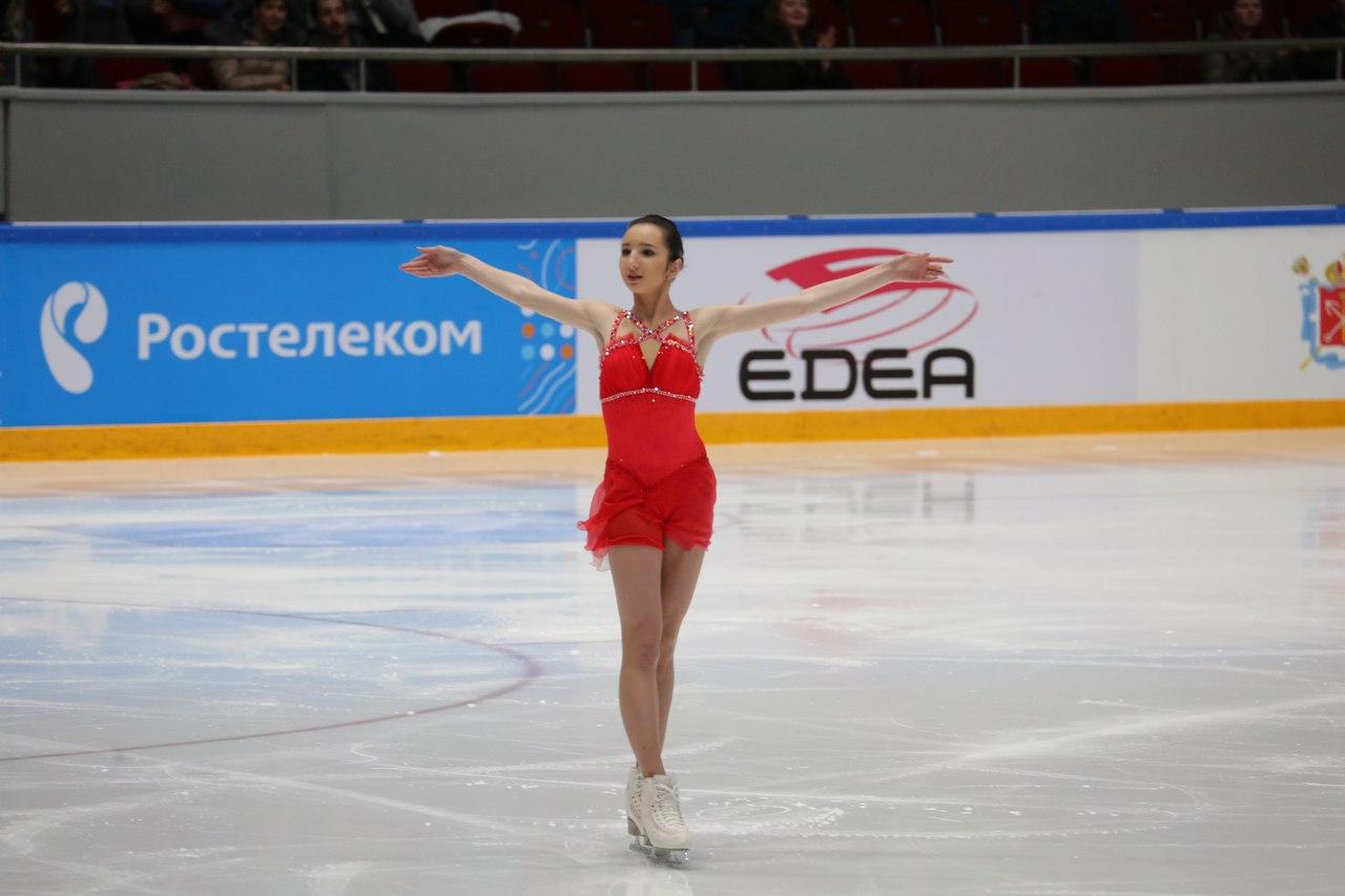 Полина Цурская - Страница 9 3lla126ZzVM