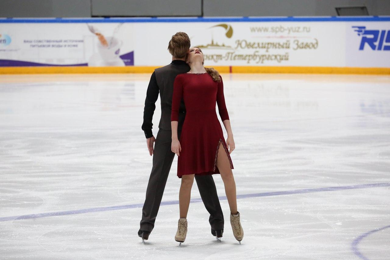 Анастасия Скопцова-Кирилл Алешин/танцы на льду - Страница 4 Cm4TcCge6jI