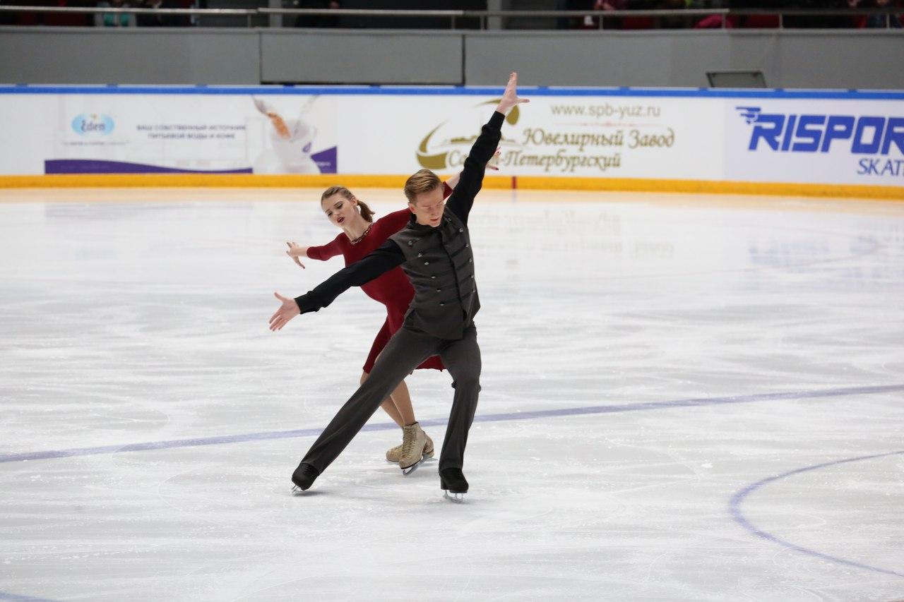 Анастасия Скопцова-Кирилл Алешин/танцы на льду - Страница 4 2FZutqD8XzU