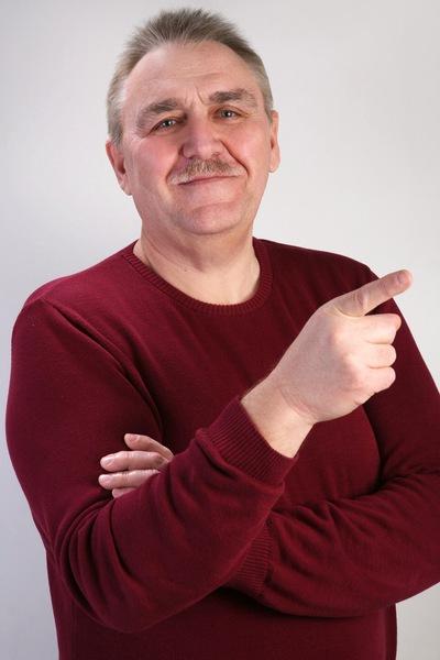 Анатолий Сорока