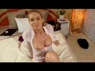 Pron_932 Kathia Nobili - Just to feel mommys pussy again!!!