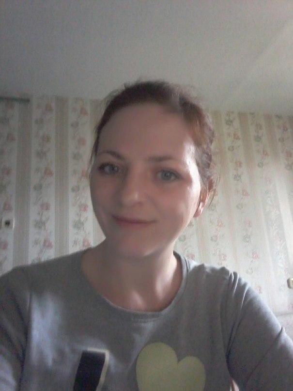 Анастасия Пушкарева | Санкт-Петербург