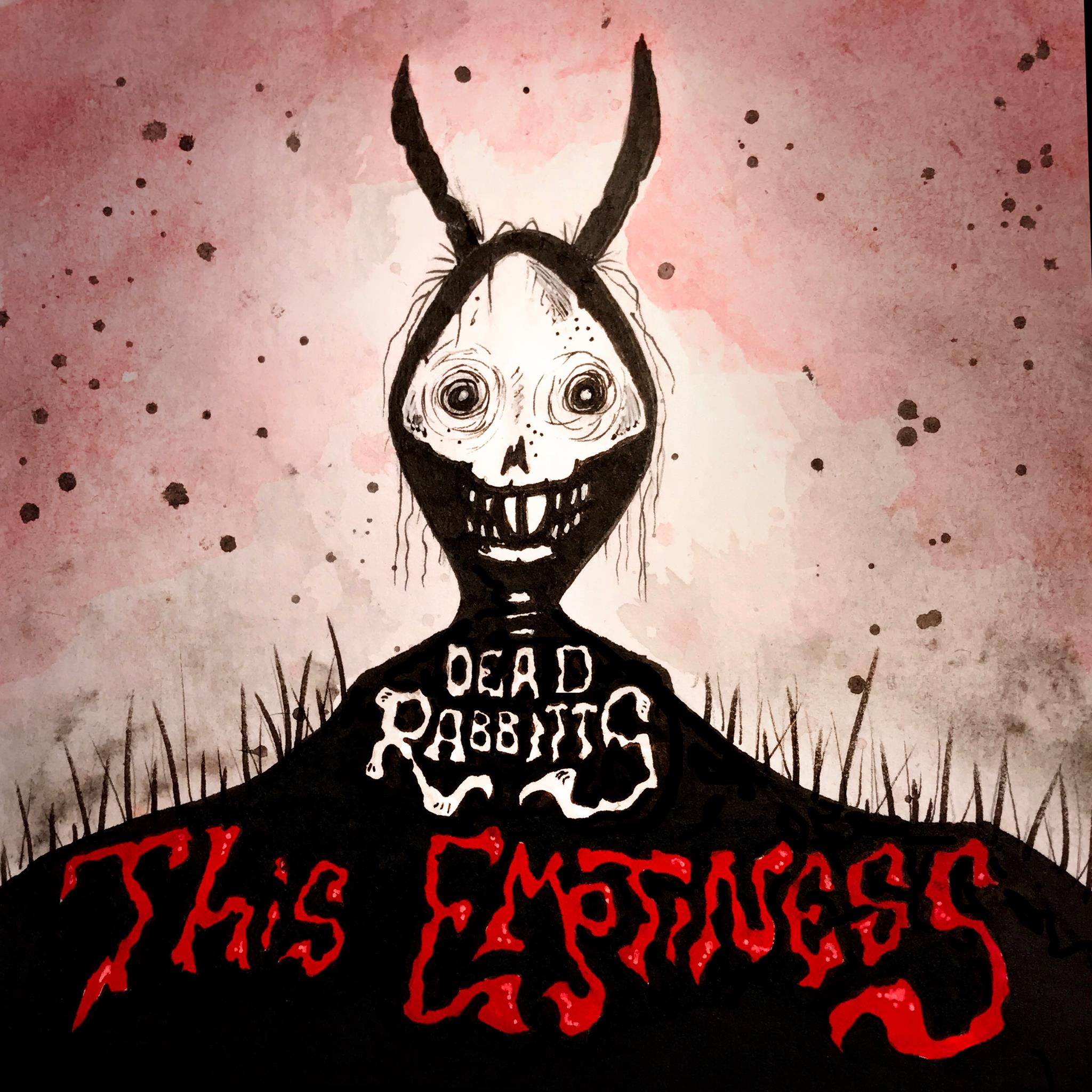 The Dead Rabbitts - This Emptiness [single] (2017)