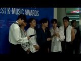 170920 Soribada Best K-Music Awards backstage