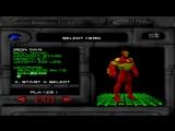 Iron Man &amp X-O Manowar in Heavy Metal