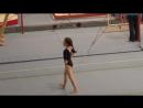 6)Спортивная гимнастика памяти И.Г. Джабарова - 21.05.2017 (Нижнекамск)