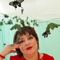 Анна Торгунакова