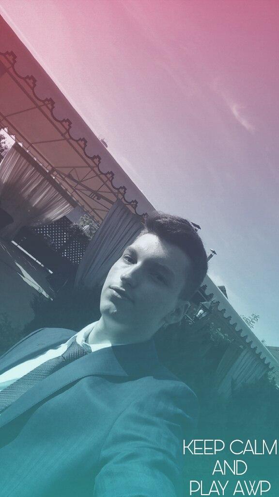 Andrіy Starcev, Uzhgorod - photo №1