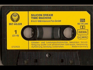 Silikon Dream - Time Mashine(1988) & AIMP