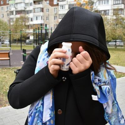 Анна Казанцева,