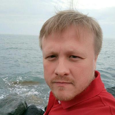 Антон Колосов