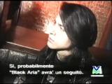 Glenn Danzig on Italian TV (1995)