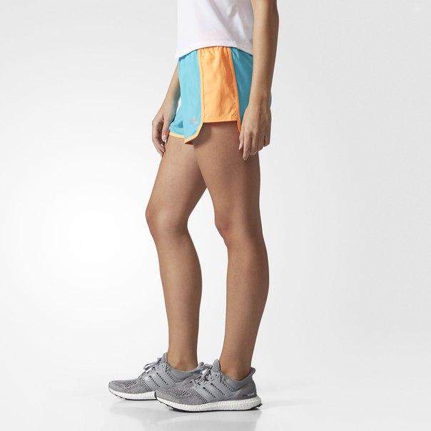 Спортивные шорты (трикотаж) 100M D W SHORT
