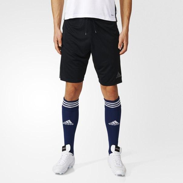 Спортивные шорты (трикотаж) CON16 TRG
